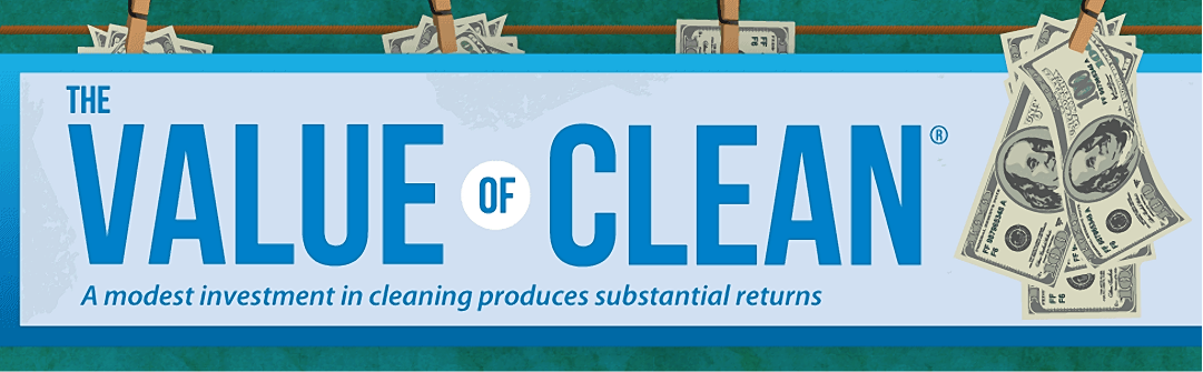 The Value of Clean Graphic