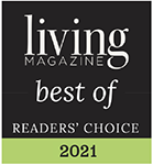 Best of Living Readers' Choice